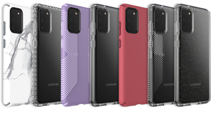 Our Favorite 7 Cases for Samsung Galaxy S20 Phones
