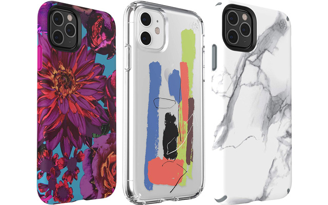 Protect Your iPhone: Speck Presidio cases