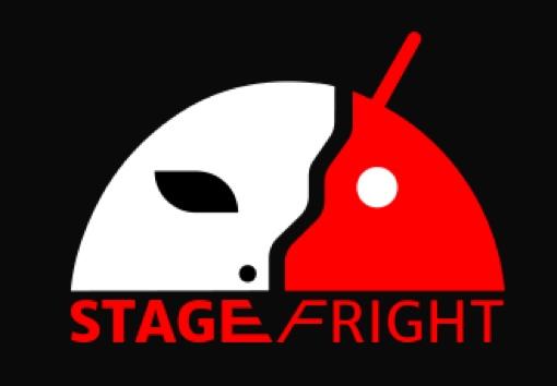 Stagefright Vulnerability logo