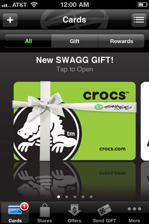 Swagg app