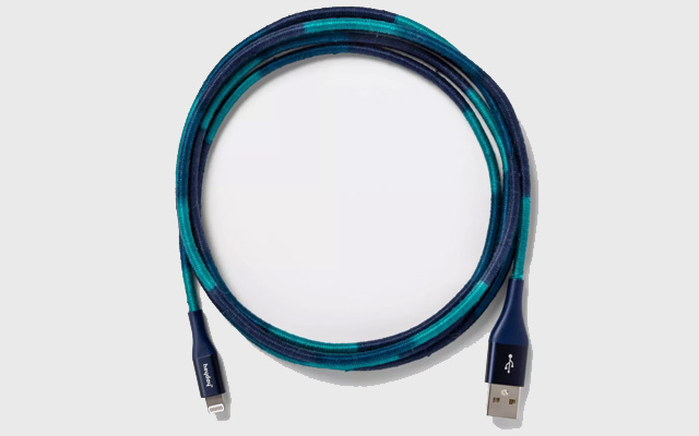 Heyday 6' Lightning cable