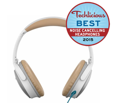 The Best Noise Cancelling Headphones - Techlicious