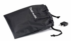 Tivoli Radio Silenz bag