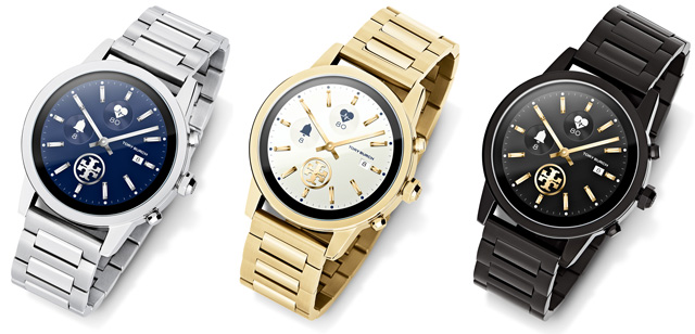ToryTrack Gigi Touchscreen Smartwatch