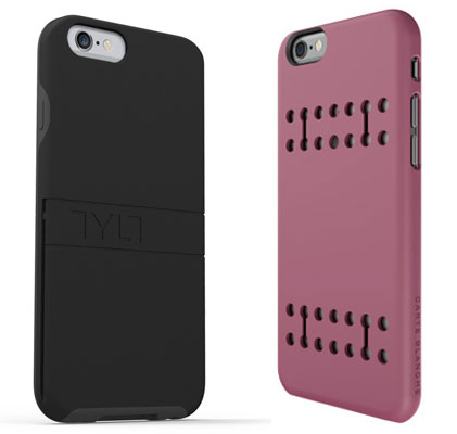 Tylt Energi case versus Boostcase inner sleeve comparison