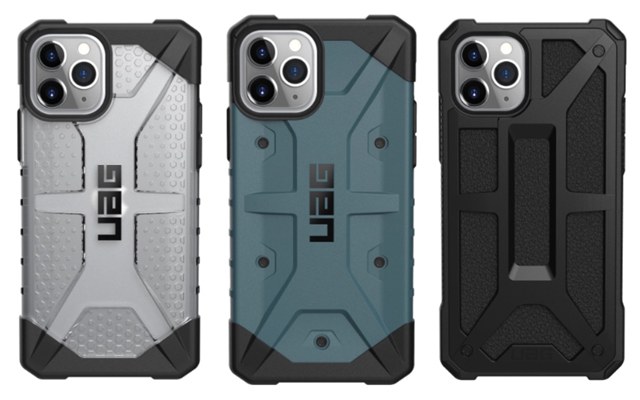 Cases with high testosterone aAppeal: Urban Armour Gear