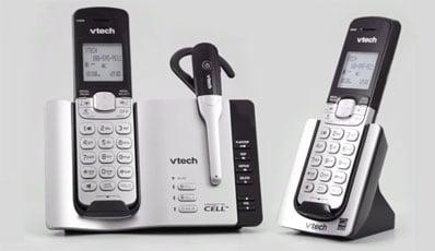VTech DS6671-3