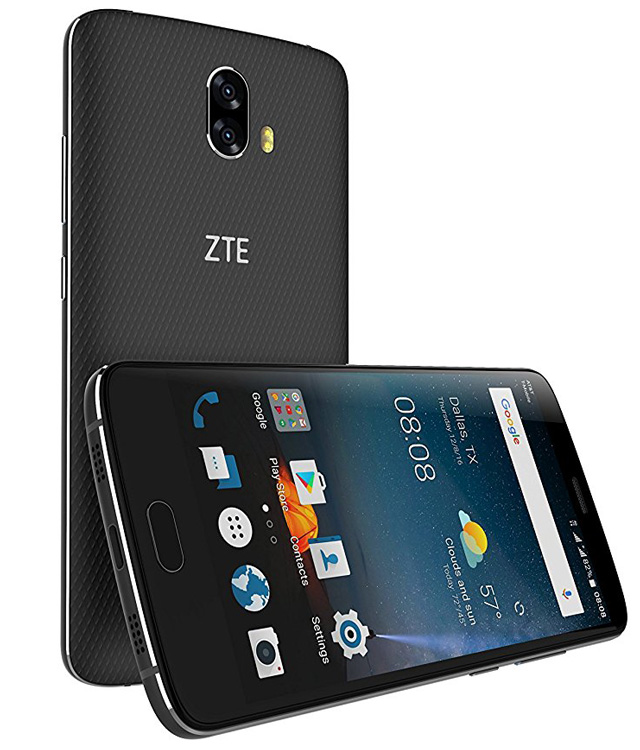 A fantastic camera on a tight budget: ZTE Blade V8 Pro
