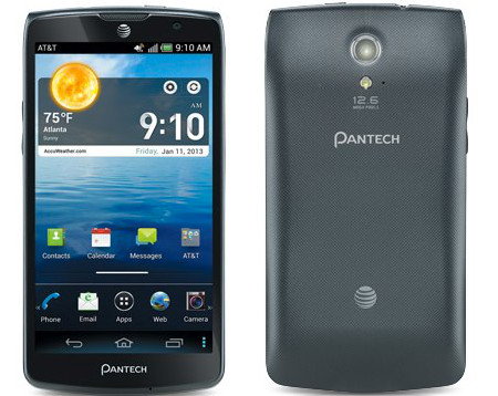 best android phones at t