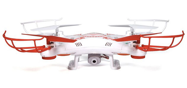 Striker HD Camera Drone
