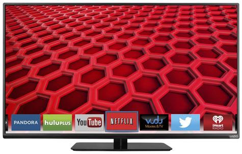 Vizio E420i-BO 42-inch LED HDTV