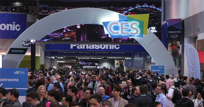 Techlicious Top Picks of CES 2020 Awards