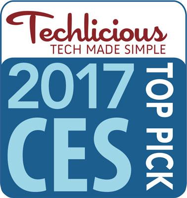 Techlicious Top Picks of CES 2017