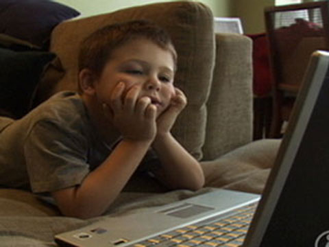 How to Protect Kids from Inappropriate Content Online, on TV and in Video Games