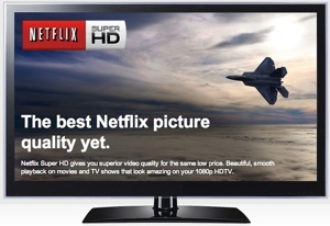 Netflix Super HD