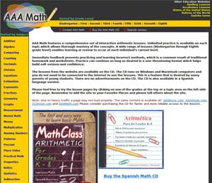Worksheet Aaa Math Worksheets websites that help kids succeed in school techlicious aaa math