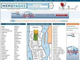 menupages.com